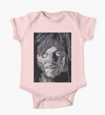 Daryl Dixon The Walking Dead One Piece - Short Sleeve