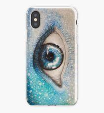 Azure iPhone Case/Skin