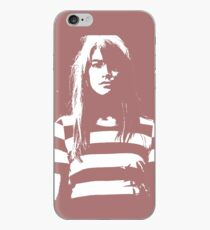 Yeh-Yeh iPhone Case