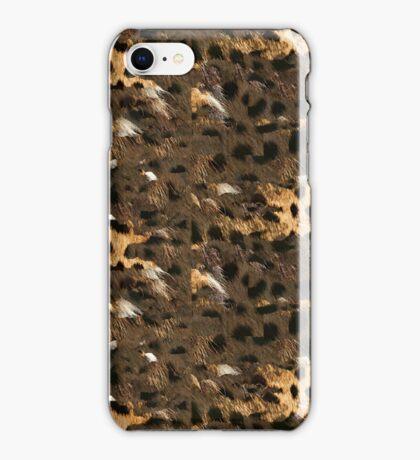 Cheetah Spots - iPhone Case iPhone Case/Skin