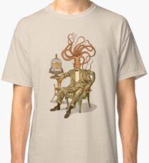 Haarschnitt Nummer 8 Classic T-Shirt