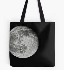 Moon at 500mm Tote Bag