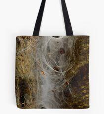 Website. Tote Bag