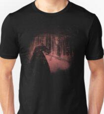 Bleached Kylo Ren Unisex T-Shirt