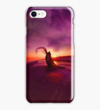 iROAD TO AWE iPhone Case/Skin