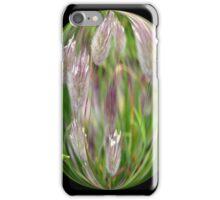 Grassy Ball iPhone Case/Skin