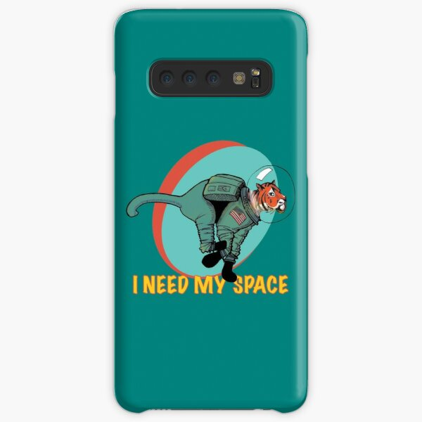 I Need My Space Samsung Galaxy Snap Case