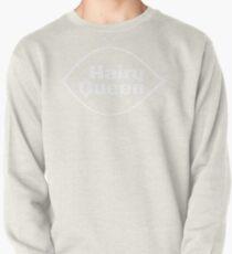 Hairy Queen Pullover Sweatshirt