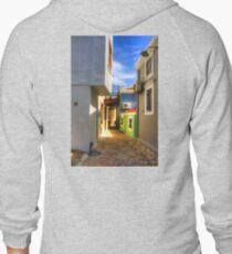 Chalki Alleyway T-Shirt