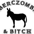 ABERCZOMBIE & BITCH by FREE T-Shirts