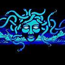 Medusa by Sarah Jane Bingham