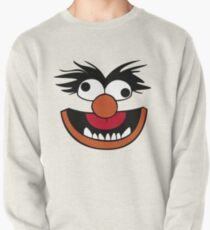 Animal Muppet (Crazy) Pullover