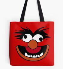 Animal Muppet (Crazy) Tote Bag