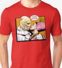LOVE IS FOREVER Unisex T-Shirt