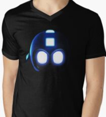 Megaman - SSB4 Men's V-Neck T-Shirt