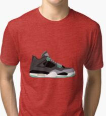 Jordans  Tri-blend T-Shirt