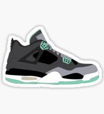 Jordans  Sticker
