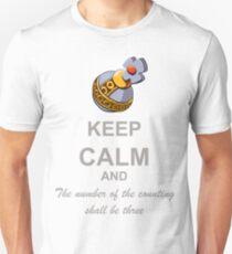 Holy Grenade (KC Three) T-Shirt