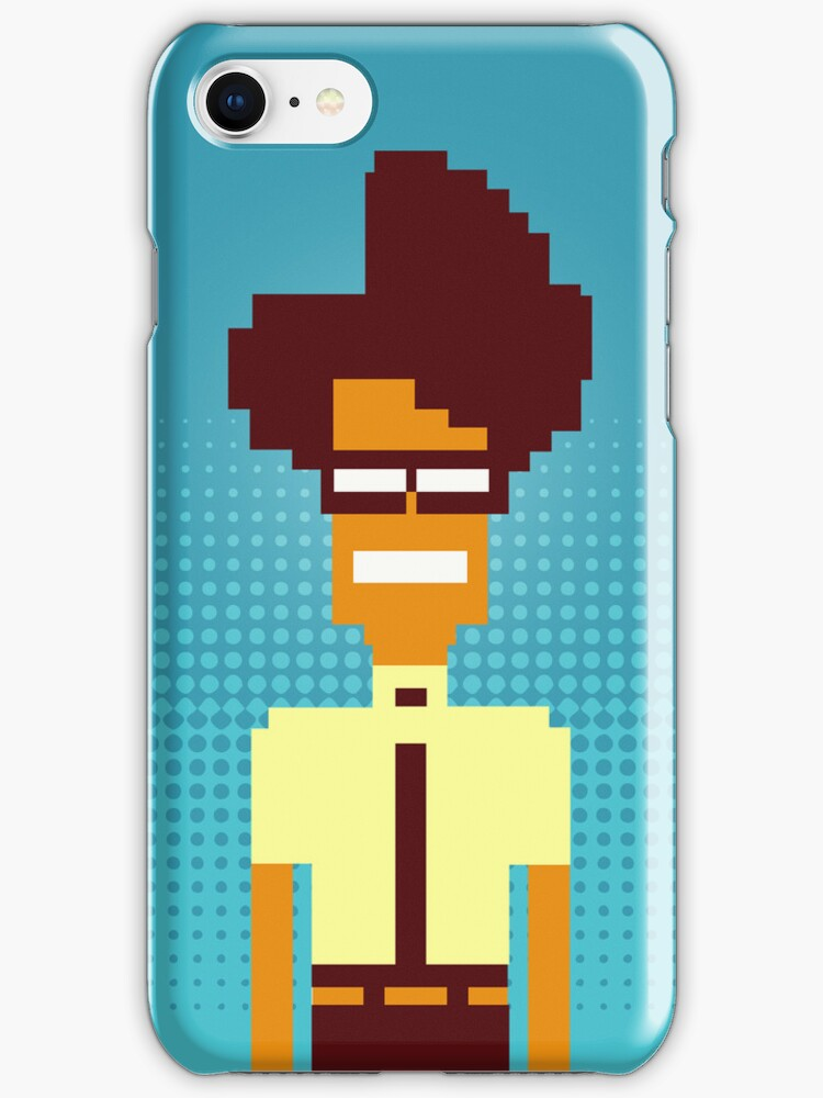 Moss iPhone Case by Tom Trager