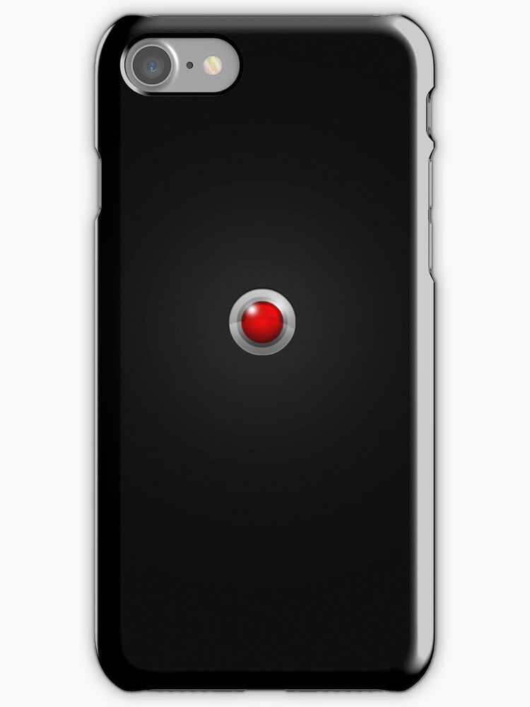 "Special Edition ""The Internet"" iPhone Case by Tom Trager"