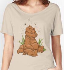 POO BEAR Women's Relaxed Fit T-Shirt