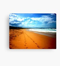 Culburra Beach, NSW Canvas Print