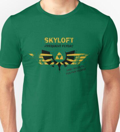 Skyloft Frequent Flyers T-Shirt