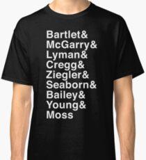 POTUS & STAFF Classic T-Shirt
