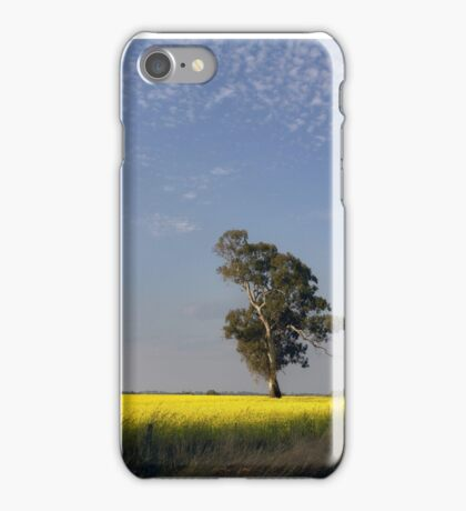 Spring in the country ~ iPhone case iPhone Case/Skin