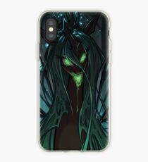 Chrysalis - Changeling Queen iPhone Case