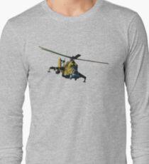 Mi 24 Hind color T-Shirt