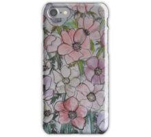 Anemone Array iPhone Case/Skin