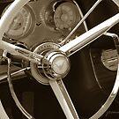 Classic Car 205 by Joanne Mariol