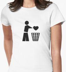 Bin your heart T-Shirt