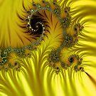 Gold by Luca Renoldi