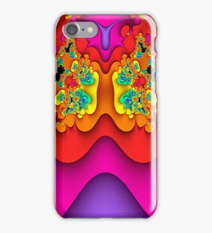 Fluo iPhone Case/Skin