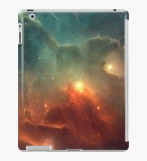Galaxy・゚✧*: iPad Case/Skin
