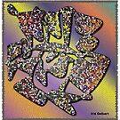 Glass Scribe by IrisGelbart