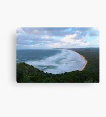 Queensland, Australia  Canvas Print