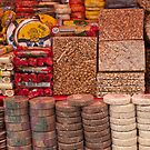 Dulces Mexicanos by Richard G Witham