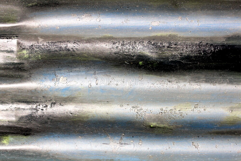 Corrugation by Alixzandra