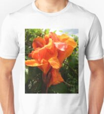 Canna Lily T-Shirt
