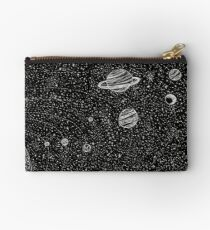 Black Space Studio Pouch