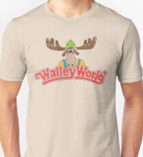 Walley World - Vintage T-Shirt