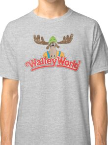 Walley World - Vintage Classic T-Shirt