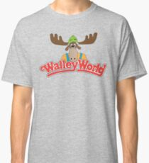 Walley World Classic T-Shirt