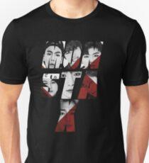 Camiseta unisex Monsta X
