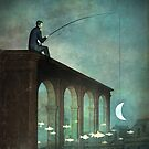 The River by ChristianSchloe