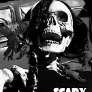 Halloween-Scary Good! by Heather Friedman
