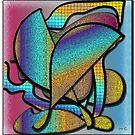 Dance Music by IrisGelbart
